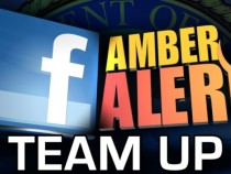 Save A Missing Child With AMBER Alerts: Facebook's New Initiative