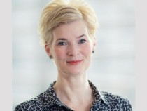 Bring Creativity To Public Policy: Dr. Michelle Harrison, WPP