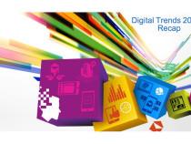 Recap 2015: MENA's Biggest Digital Trends