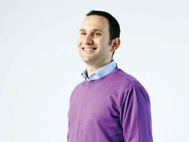 Shant Oknayan To Lead E-Com, Retail & Online Services For FB In MENA