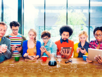 What Defines Millennials' Professional Networking Behavior?