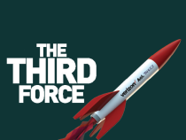 Rise Of A 'Third Force' In The Digital Advtg World
