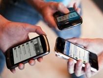 Data Point: 58% Visit News Websites On Mobile