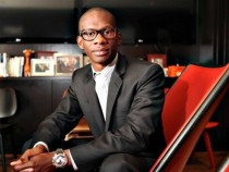 GITEX 2016: VR, Data Will Transform Music, Says Troy Carter