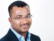 Mohan Nambiar Quits As MEC CEO