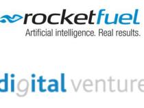 Digital Venture Forms Strategic Alliance With Rocket Fuel