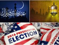 Eid Al-Adha, Ramadan, US Elections Among Top FB UAE Moments