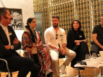Entrepreneurial Creativity 'Collides' With Marketing Society's C-Suite