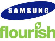 Flourish Enters Middle East; Wins Samsung Gulf CRM Biz