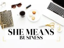 Sanascope: Why Initiatives Like #SheMeansBusiness Are Critical
