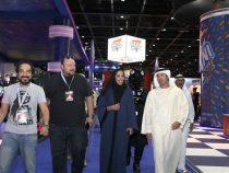 Middle East Film and Comic Con 2017 Kicks Off In Dubai