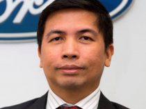 Ford MEA Names Met Arias As Vice President – Mktg & Sales