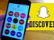 Snap Plans Big For MENA; Launches Localized Content Platform