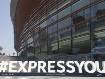 Y&R Gets Busy With Dubai Font's #Expressyou Call