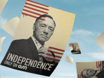 House Of Cards To Air On OSN, Not Netflix, In Middle East
