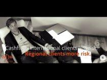 #OnTheCouchWith: Dentsu Aegis Network's Michael Nederlof