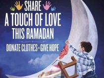 OMO, Comfort Share A Touch Of Love This Ramadan