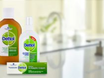 Dettol Leads UAE's Strongest Personal Care Brand: YouGov