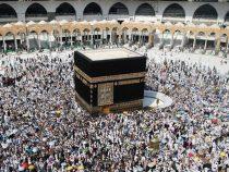 A View To Hajj Pilgrimage Through Saudi's Digi Platforms