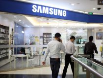 Samsung Is Middle East's Most Popular Mobile Brand