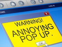Pop-Ups, Centre Ads Most Annoying Formats: InSkin Media