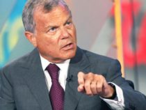 Sir Martin Sorrell's Top Contenders To Break The Digital Duopoly