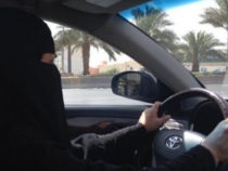 Brands, Are You Ready For Saudi Women In The Driving Seat?