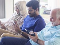 Advtg Can Learn From Media About Representing Millennials & Baby Boomers
