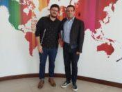 Horizon FCB Appoints Bruno Bomediano As ECD