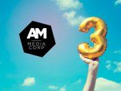 Zebanomics: Turning Three – From AM To AM Media Corp
