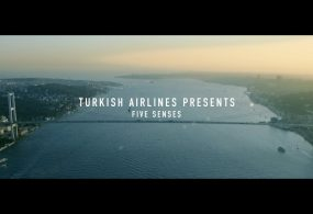 Turkish Airlines Undertakes A Journey To Discover 'Five Senses'